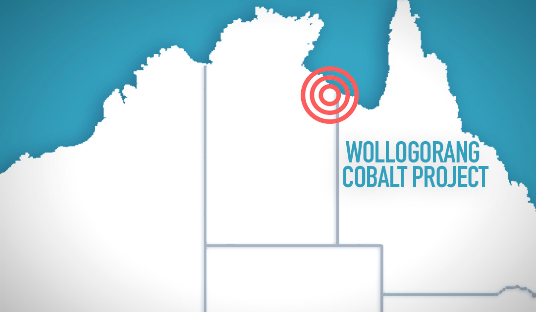 MAP BLUE WOLLOGORANG
